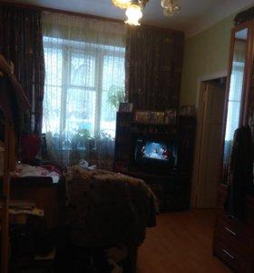 Комната, 41.5 м²