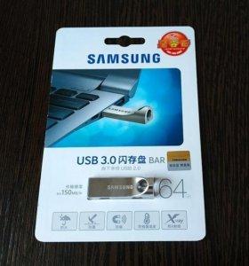 Samsung USB 3.0 64Gb