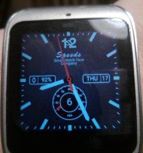 Смарт часы Sony Smart Whotch 3