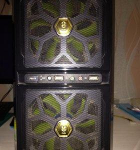 AMD FX-6100 GeForce 1050 Ti