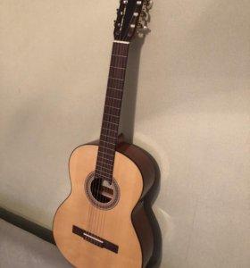 Классическая гитара STRUNAL (CREMONA) 4655. 4/4