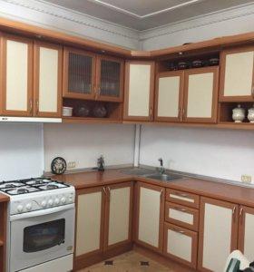 Кухня новая