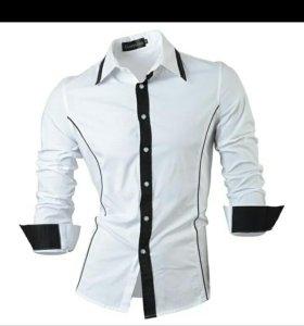Рубашка, размер 2 XL