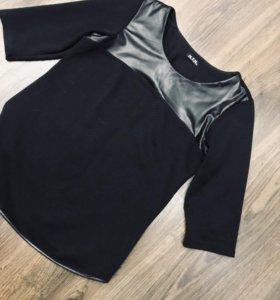 Блузы пакетом новые