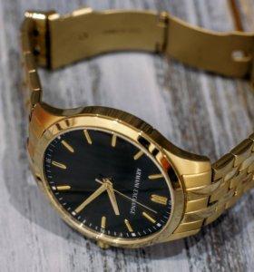 Оригинальные часы armani exchange Б/У