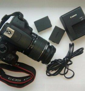 Canon 1200D + объектив Canon 18-55mm f/3.5-5.6