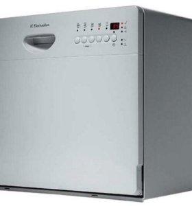 Посудомоечная машина Electrolux ESF 2440 4.5