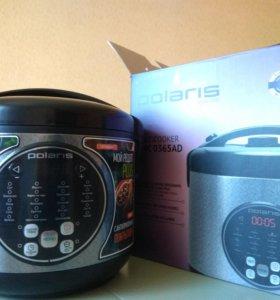 Мультиварка Polaris 0365ad