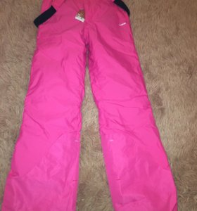Горнолыжные брюки WED'ZE