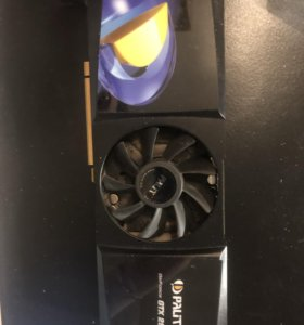 Palit GeForce GTX295