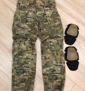 Военно-тактические штаны Sturmer