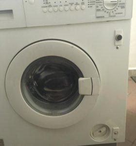 Встраиваемая стиральная машина Aeg