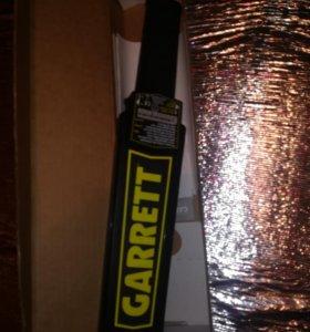 Метало детектор GARRETT