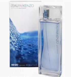 Тестер Kenzo L'eau par Kenzo pour homme