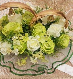 Аксессуары и украшения для свадьбы