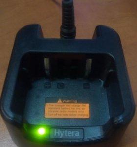 зарядное устройство на р/с Hytera