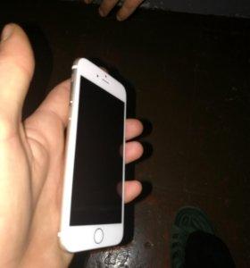 Айфон 6s на 16 гб