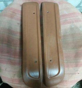 Накладки на сидения ВАЗ 2103  Жигули