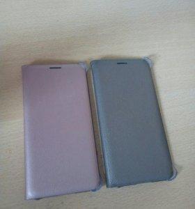Оригинальные чехлы на SAMSUNG Galaxy A5/6