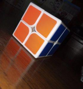 Кубик Рубика 2×2