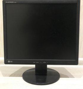 Монитор LG Flatron L17426 на 17