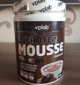 Протеиновый мусс Vplab Protein Mousse 330g