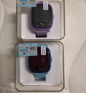 GPS часы-телефон WONLEX SMART Baby Watch GW400