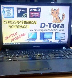 Игровой Ноутбук Samsung с i5 и Видеокартой на 2Gb