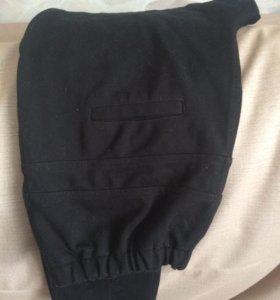 Зимним штаны для беременных