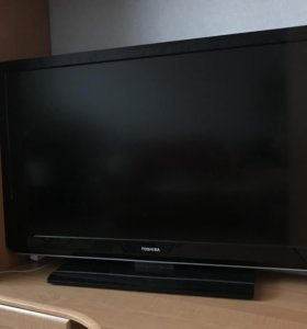 Телевизор TOSHIBA 42''