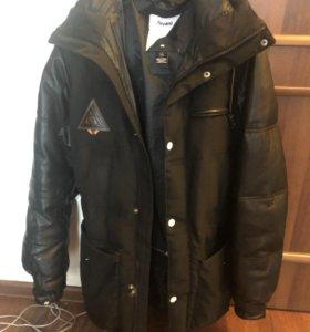 Зимняя куртка Analog (M)