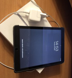 iPad Air 2 32Gb Wi-Fi grey