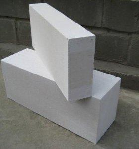 Строительные блоки отличного качества