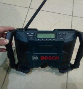 Радиоприемник BOSCH