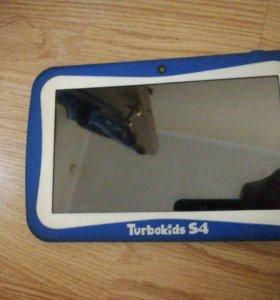 Turbo kids S4
