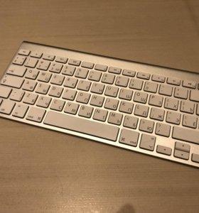 Клавиатура Apple A1314 Bluetooth оригинальная