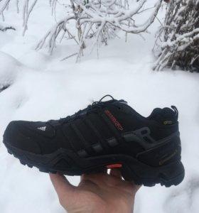 Зимние кроссовки Adidas TerrexSWIFT 40,41
