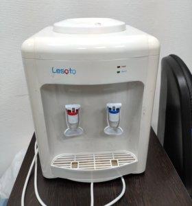 Куллер для воды Lesoto