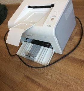 Принтер Samsung ML 16 15