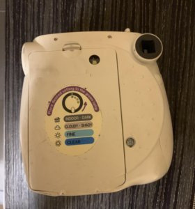 Fujifilm Instax Mini 7