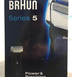 Эл.бритва Braun series 5