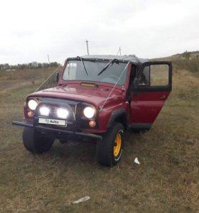 УАЗ 3151, 1994