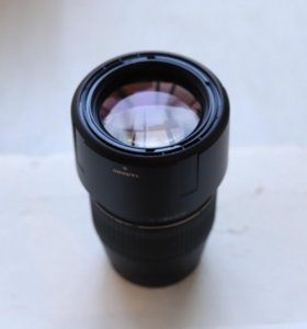 Объектив Tamron 70-300 mm TELE-MACRO для Canon