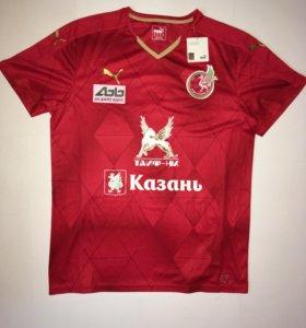Игровая футболка Рубин Казань