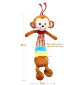 Детская подвесная музыкальная игрушка.