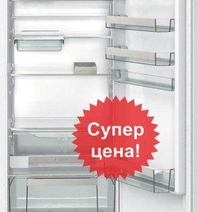 Новый Встраиваемый холодильник Gorenje GSR 27122 F