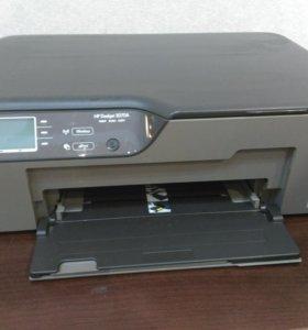 принтер/сканер/копир HP Deskjet 3070 A