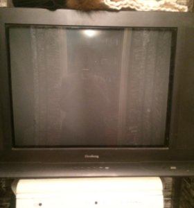 Телевизор. Есть dvd предлагайте цену