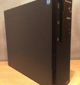 Lenovo ThinkCentre Edge72 (офисный kit)