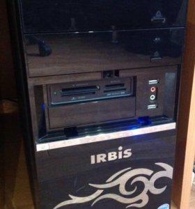 Компьютер IRBIS для работы, учебы.